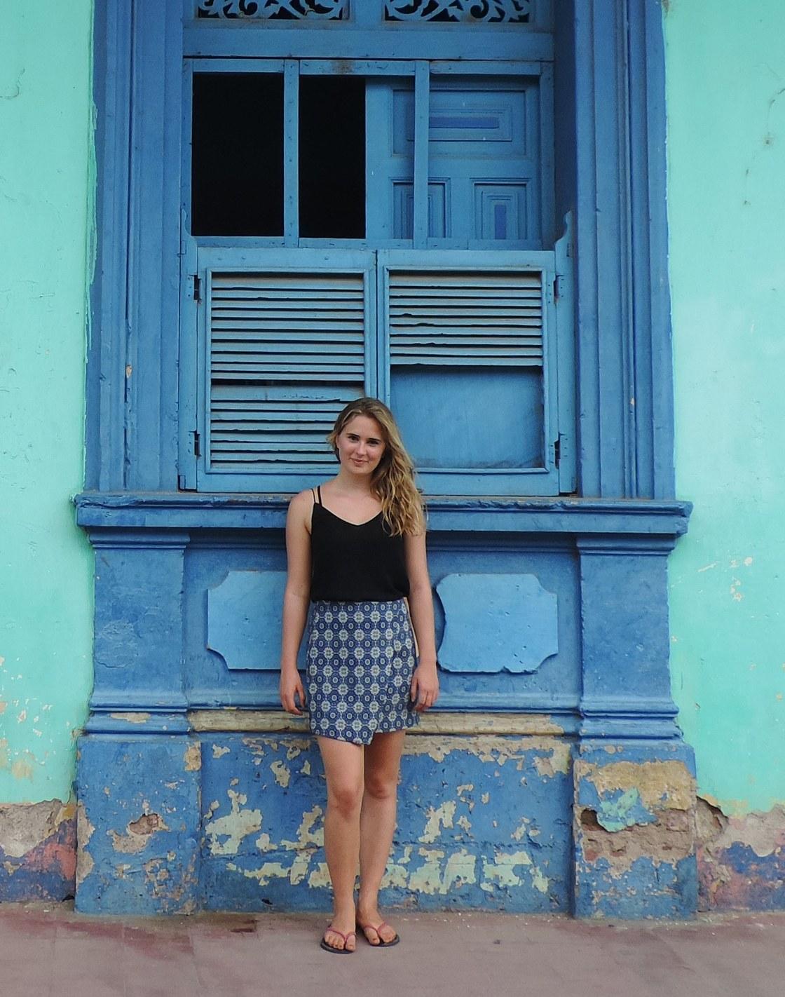 Charlotte Junge (Bachelor of Arts)