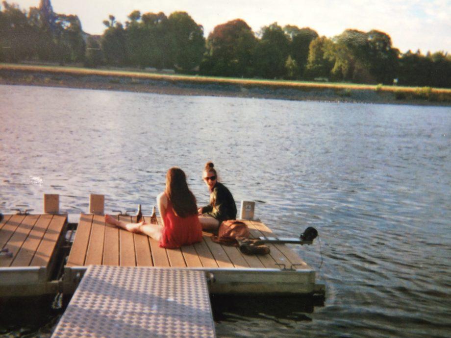 Johannstadt (Paula Klettke, BA'17)