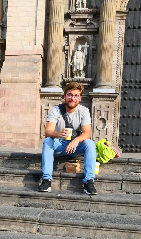 Jonas Breitner (MA'20)