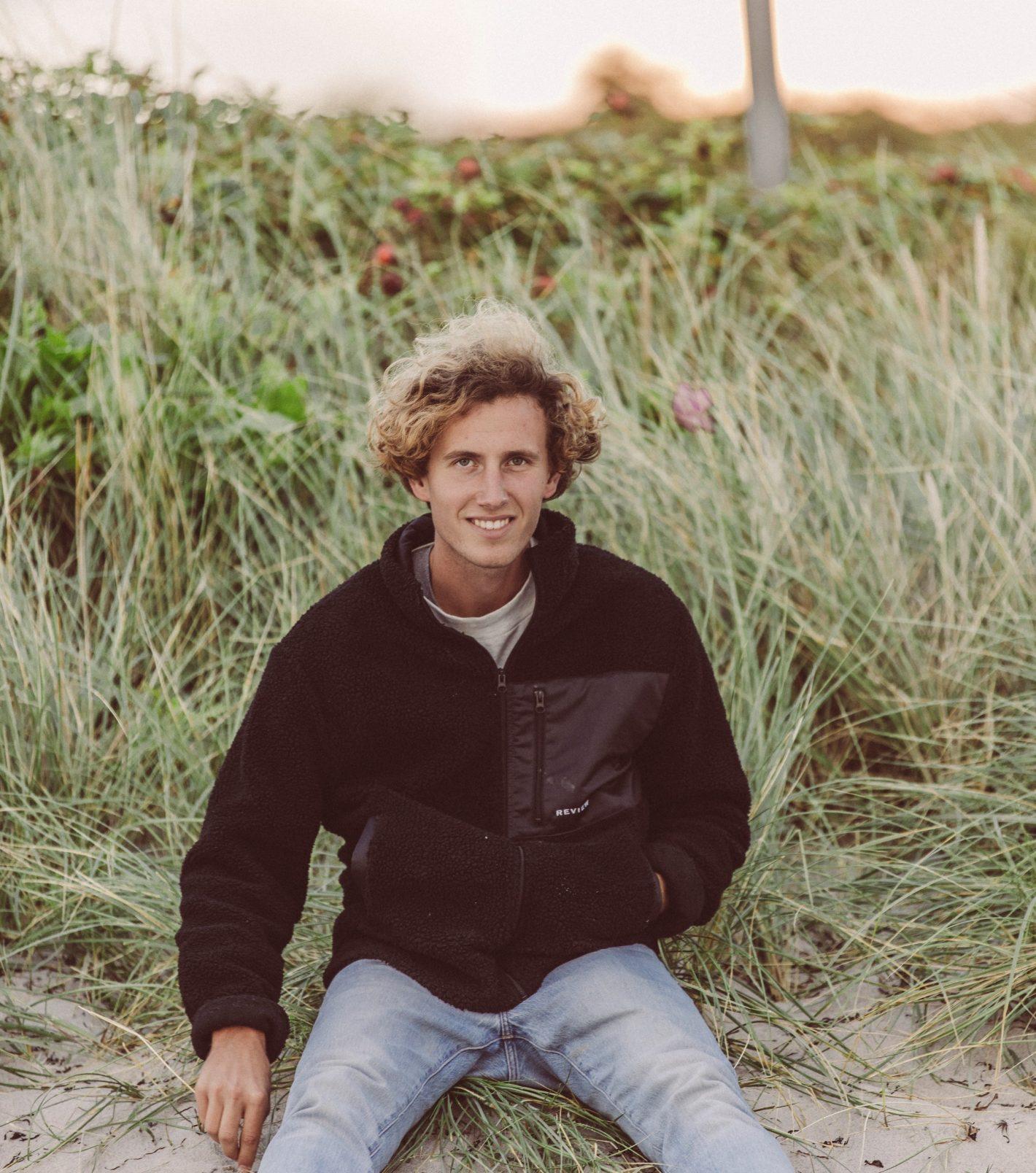 Linus Mehl (BA'19)