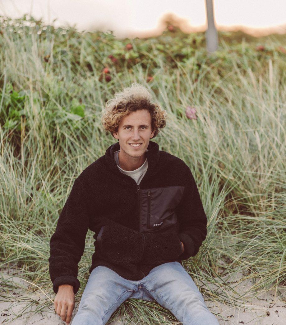 Linus Jaromir Mehl (BA'19)